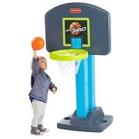 Fisher-price Grow To Pro Basketball