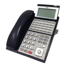 Nec Ux5000 Dlvxdz Y Bk Ip3na 24txh Black Phone Refurbished 1 Year Warranty