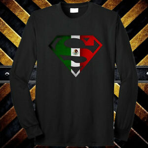 cb72472823e1 SAUL ALVAREZ *CANELO Boxing Logo Long Sleeve Black T-Shirt Size S to ...