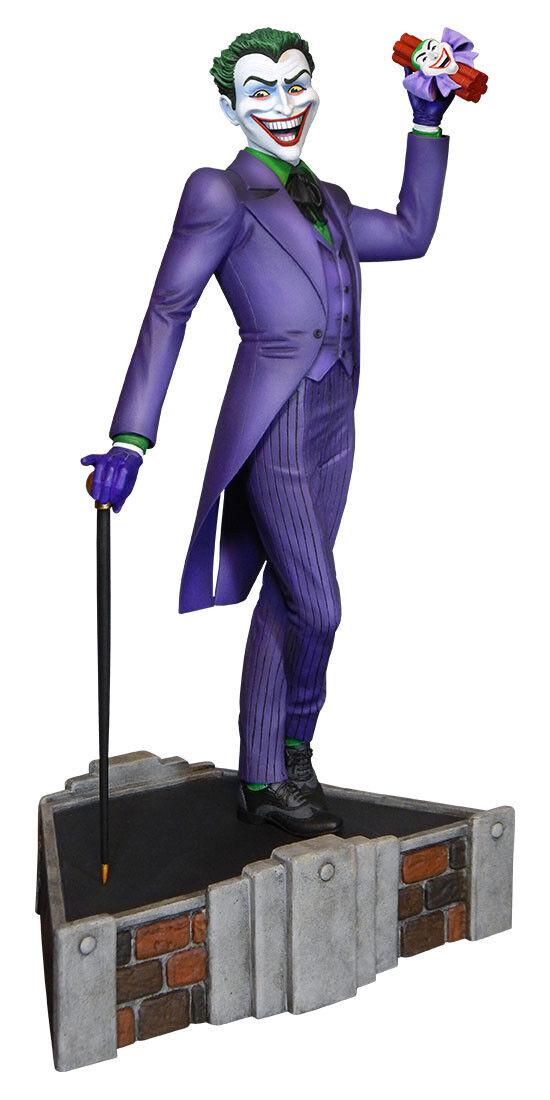 Batuomo  classeic Joker Maquette Statue