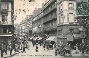 Paris-Rue-Du-Faubourg-Montmartre