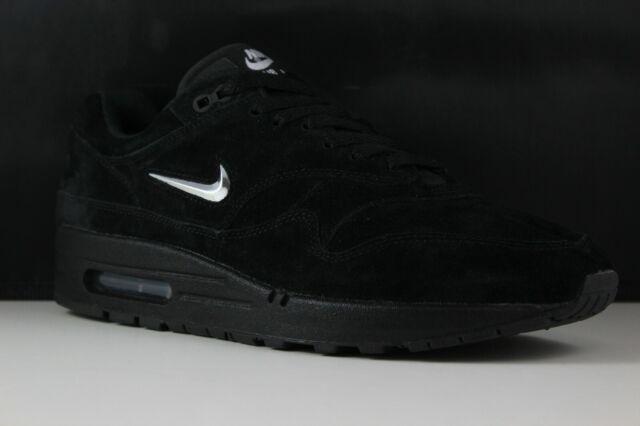 Mens Us 005 12 Max 1 Jewel Black Premium Nike Triple 918354 Air Sc oCrBdxe