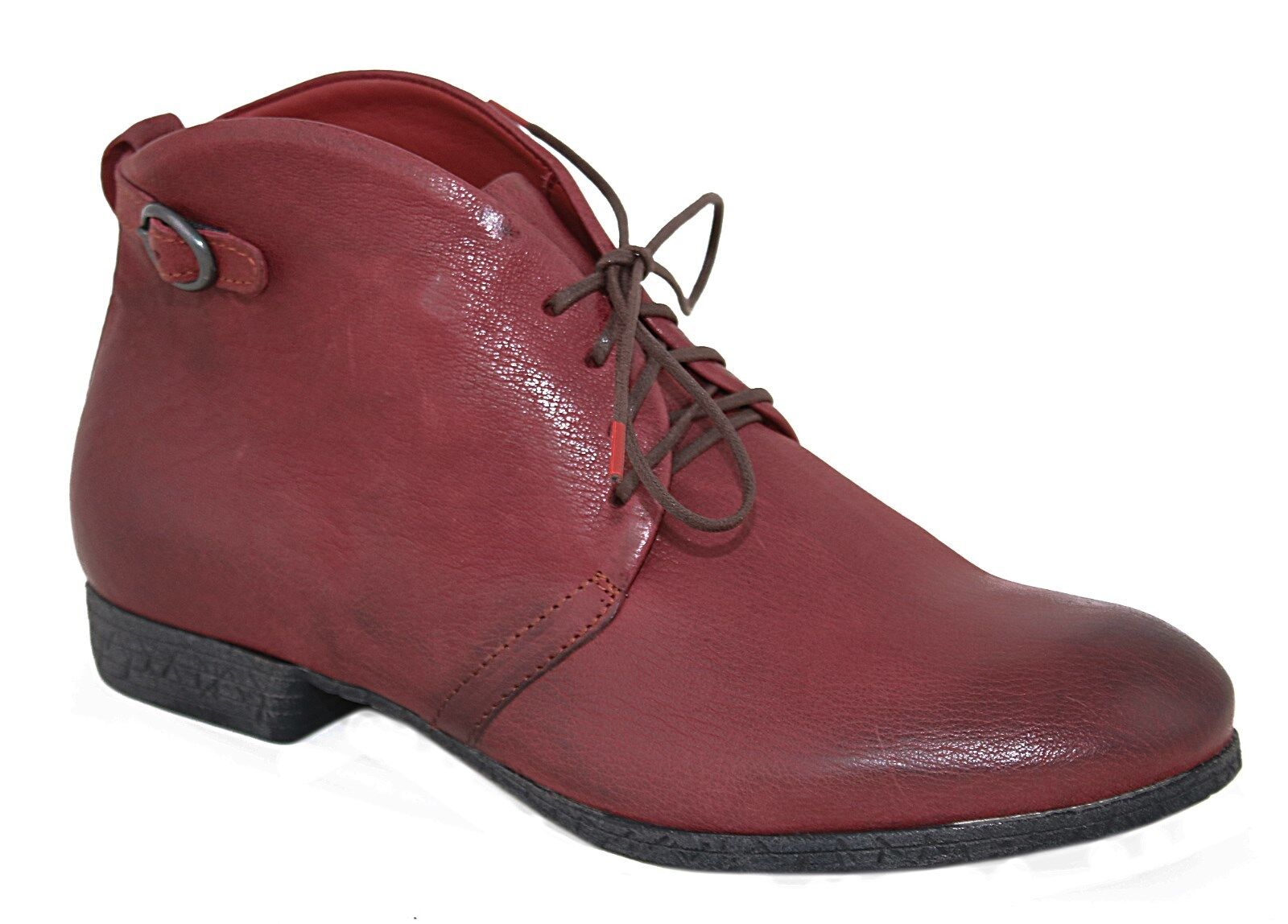 Grandes zapatos con descuento THINK! 81130 Damen Stiefelette Schnürer EBBS  546