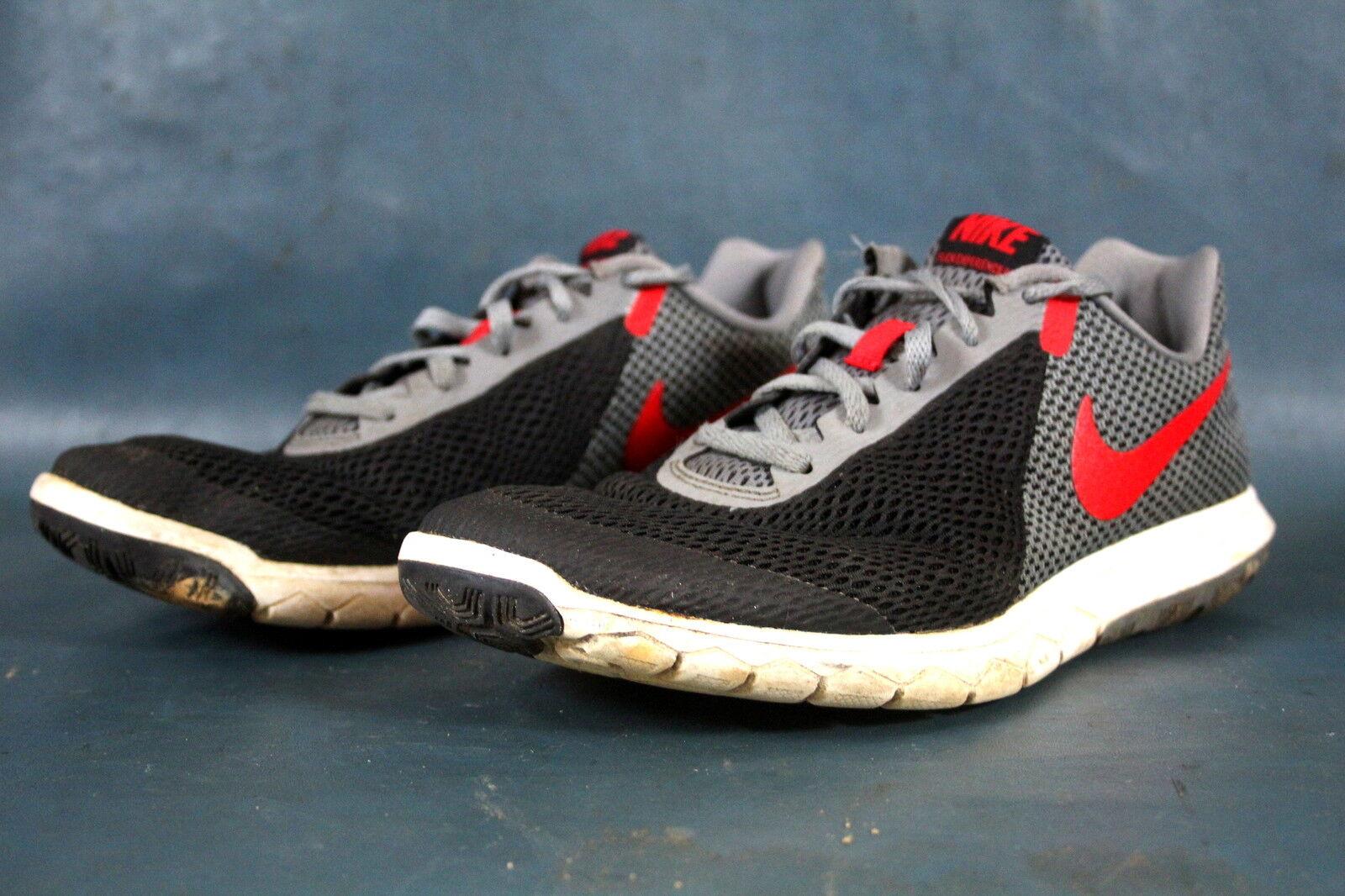 nike - flex esperienza rn 6 uomini uomini uomini 881802-011 rosso grigio scarpe taglia 10,5 | Sale Italia  | Di Progettazione Professionale  | Conosciuto per la sua eccellente qualità  | Uomini/Donne Scarpa  deac73