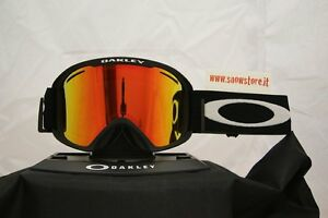 8875c566f0075 OAKLEY O2 XL O-FRAME 2.0 MATTE BLACK FIRE IRIDIUM NEW ...