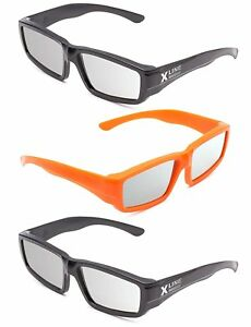 c7042b84076 Image is loading Plastic-Eclipse-Viewing-Glasses-CE-Certified-Safe