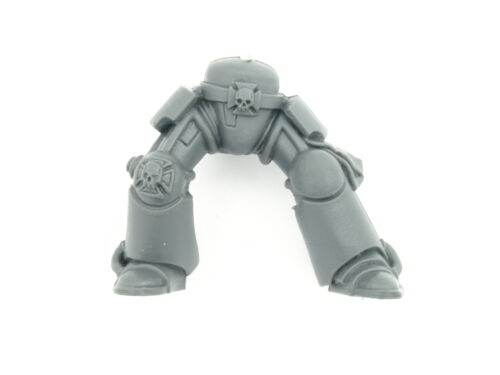 *BITS* Space Marine Terminator Squad Legs D