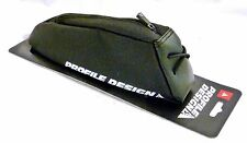 Profile Design Aero E-pack Top Tube Mounted Storage Bag Black Standard 240mm