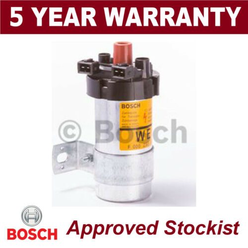 Bosch Bobine d/'allumage F000ZS0001