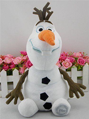 Large 50cm Olaf the Snowman Plush Plush Plush Stuffed Toy Doll (19inch ) NEW 7deb96