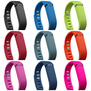 Replacement FitBit Flex Bracelet Fitness Tracker Wristband ...