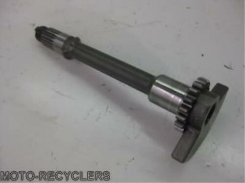 06-08 TRX450ER 450ER counter balancer shaft  Q