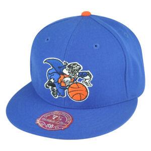 NBA Mitchell Ness New York Knicks Fitted TK41 Alternate 2 Hat Cap  cadd4ec3fc1