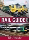 Abc Rail Guide: 2010 by Colin J. Marsden (Hardback, 2010)