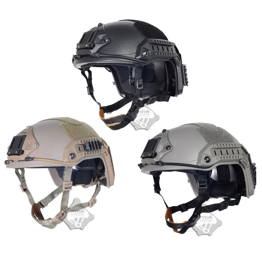NEW FMA maritime Tactical Helmet  ABS DE For Airsoft Paintball TB815 TB837  online shopping