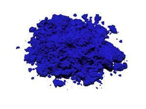 Ultramarine Blue Pigment, Paint SUPPLIES , 1/2, 1, 2, 5, #