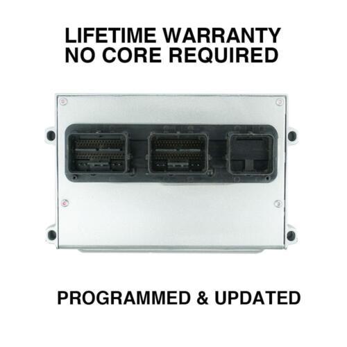 Engine Computer Programmed//Updated 2008 Mazda CX-9 PCM ECM ECU