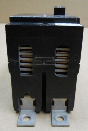 1 NEW CUTLER HAMMER GHB GHB2060 CIRCUIT BREAKER 60A 60 AMP 2P 480V 480 VOLT