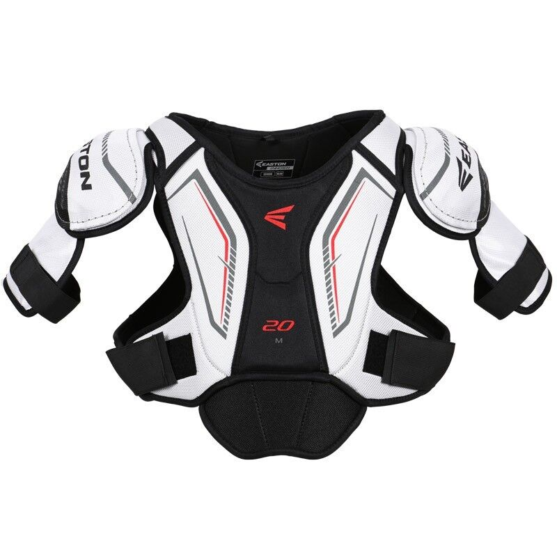 Easton Synergy 20 Shoulder Pads - Junior