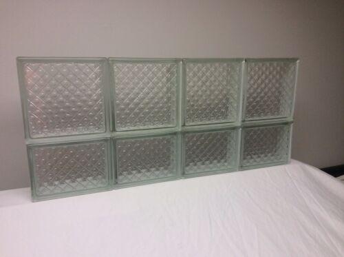 32 x 14 Glass Block Window DM Pattern by Seves