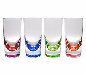 Teardrop Drinking Glasses