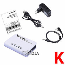 SURECOM SR-112 + 46-k simplex repeater Controller with Kenwood Cable