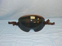 NEW Gentex HG-D7139-1 Gray Bungee Visor for HGU-55/P Helmet & MBU-12/P Mask