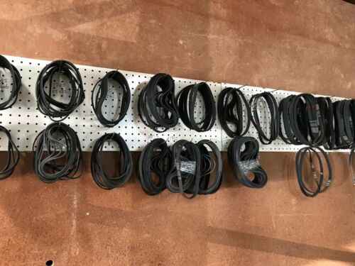 Details about  /HealthStream HS7300 T Cruiser Treadmill Motor Drive Fan Pulley Belt
