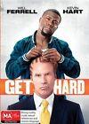 Get Hard (DVD, 2015)