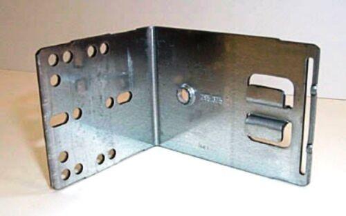 B295.3750 Blum Arrière Supports pour série 562//563//569 tiroir diapositives 20