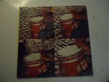 Pello El Afrokan – Congas Por Barrios - LP
