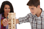 Jenga-Classic-Game-54-pieces-Wooden-Blocks-Tower-Official-Adult-family-fun-new thumbnail 3