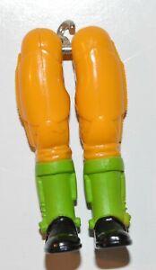 Gi Joe Black Star 1994 Legs Figure Body Part