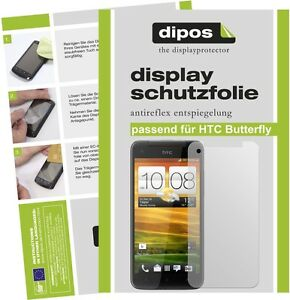 HTC-Butterfly-screen-protector-protection-guard-anti-glare