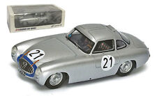 Spark 43LM52 Mercedes-Benz 300SL #21 Winner Le Mans 1952 - 1/43 Scale
