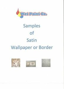 Samples-of-Satin-Wallpaper-or-Border-in-Wet-Paint-Company-Store