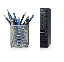 Dell Optiplex 3040 Micro Tower i5-6500T 4GB 500GB SSHD WIFI Win10P 3Yr Warranty