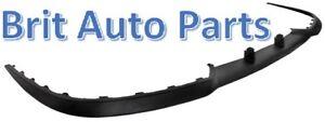 Original-Cupra-R-Parachoques-Delantero-Spoiler-Lip-Vw-Volkswagen-Golf-Mk4-Mk5-Gt-Gti-R32