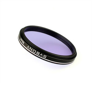 """SVBONY 2"""" Astronomy Telescope Eyepiece Moon Filter for moon viewing & Planets"""
