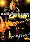 The Definite Montreux Collection-Live At Montreux von Gary Moore (2007)