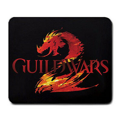 Guild Wars 2 Custom Large Mouse Pad