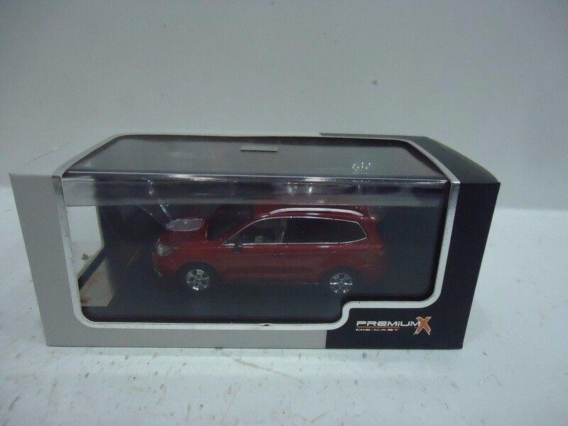 Subaru Forester 2013 1 43 Premium X PRD392