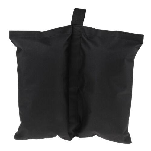 Canopy Gewichtssack Camping Gewicht Sandsack, Sandsäcke für Instant