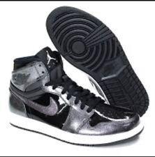 52c81c5cd557 item 4 🔥 Nike Air Jordan 1 Retro High Anti Gravity Black Pat Sz 13 -🔥 Nike  Air Jordan 1 Retro High Anti Gravity Black Pat Sz 13