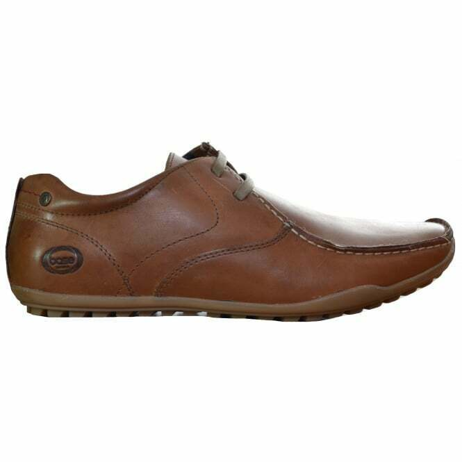 Amical Base London Homme Bouclier Mocassin Confort Chaussure Waxy Tan Toutes Tailles Soulager Le Rhumatisme