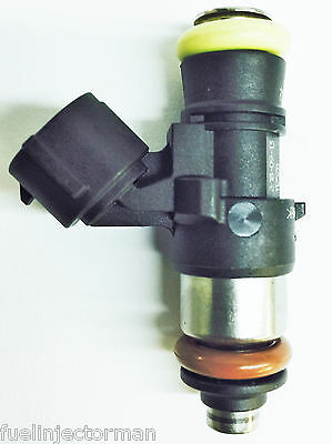 Bosch 0280158821 NG12 High Impedance Gas Injector