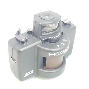 Zenit-HORIZON-202-Panorama-35mm-Film-Kamera-110-Grad-Lomography-mint-488