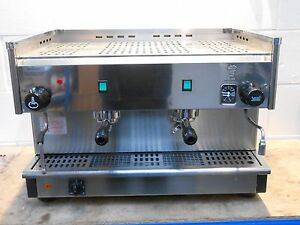semi auto espresso machine