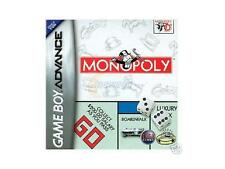 Monopoly (Nintendo Game Boy Advance, 2005)