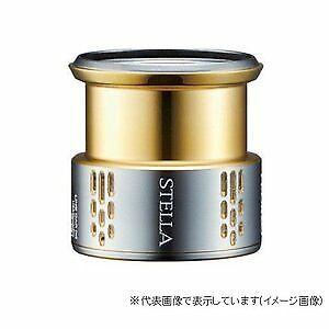 Shimano Yumeya 18 Stella 2500F4 Spool From Japan